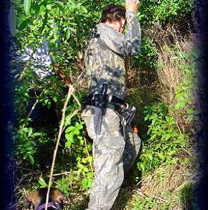 Wild Boar Hunt Report: May 6th, 2004
