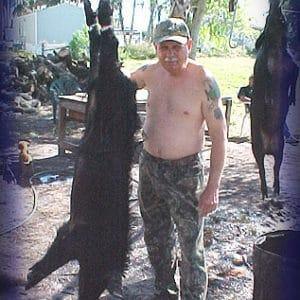 Wild Boar Hunt Report: February 11th, 2006