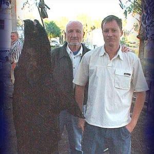 Wild Boar Hunt Report: February 5th, 2006