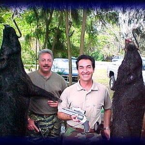 Wild Boar Hunt Report: February 16th, 2003