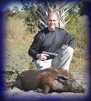 Boar Goodall 12 11 10