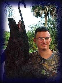 Wild Boar Hunt Report: December 17th, 2001