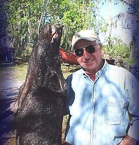 Wild Boar Hunt Report: February 10th, 2006