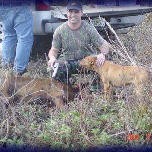 Wild Boar Hunt Report: February 15th, 2009