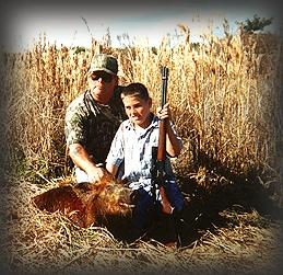 Wild Boar Hunt Report: February 10th, 2001