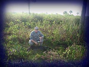 Wild Boar Hunt Report: March 21st, 2006