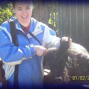 Wild Boar Hunt Report: January 2nd, 2008