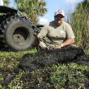 Wild Boar Hunt Report: December 28th, 2008