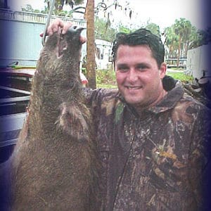 Wild Boar Hunt Report: February 4th, 2006