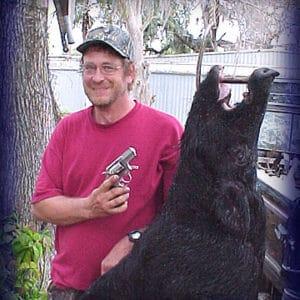 Wild Boar Hunt Report: February 3rd, 2006