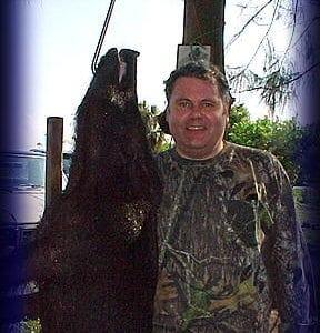 Wild Boar Hunt Report: April 10th, 2004